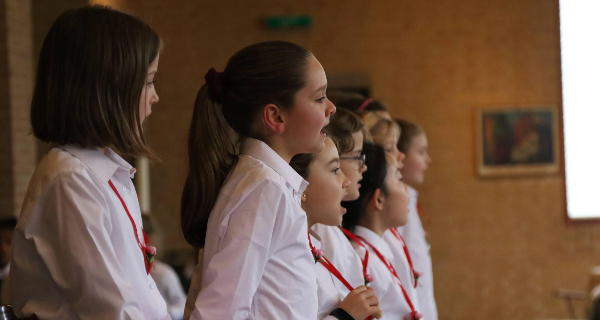 Quint choir Class  koorschool delft