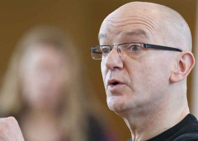 Bob Chilcott's Christmas Oratorio