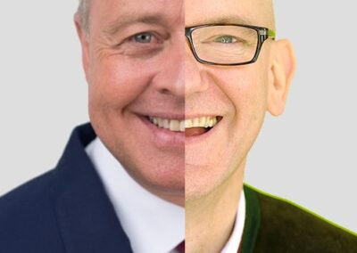 Christmas is coming: Bob Chilcott and David Hurley discuss festive favourites