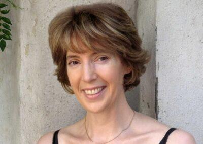 In gesprek met Cecilia McDowall