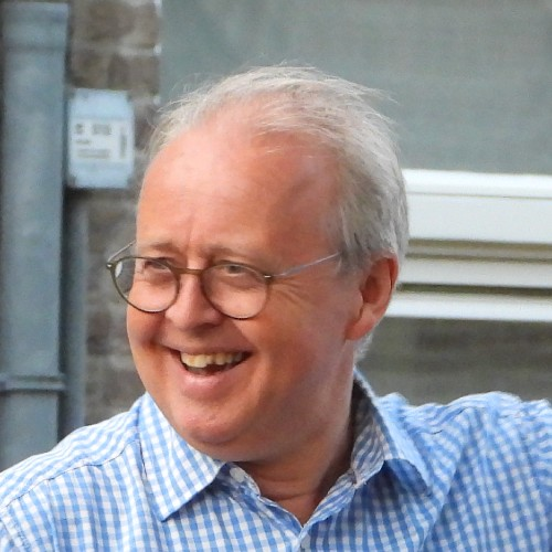 David Hurley